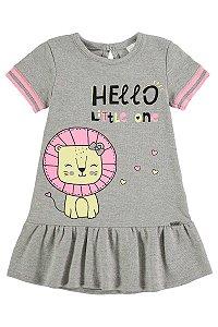 Vestido Feminino Bebê Kukie REf 48539