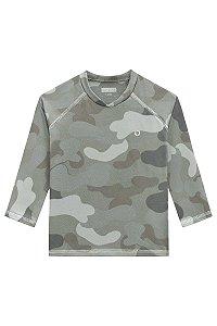 Camiseta Solar Masc Lucboo Ref 41663