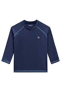 Camiseta Solar Masc Lucboo Ref 43292