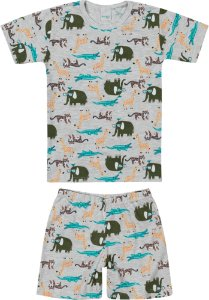 Pijama Masculino Malwee Ref 83385