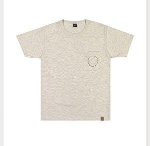 Camiseta Masculina Elian Ref 26739