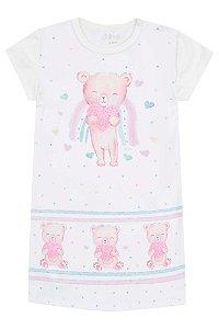 Vestido Feminino Infanti Ref 44033
