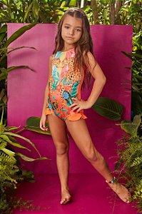 Maio Feminino Infanti Ref 48556