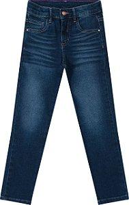 Calça Jeans Feminina Carinhoso Ref 73843