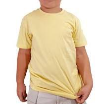 Camiseta Básica Ogochi Infantil