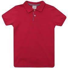 Camiseta Polo Masculina Ogochi