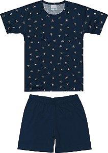 Pijama Masculino Malwee Ref 83388