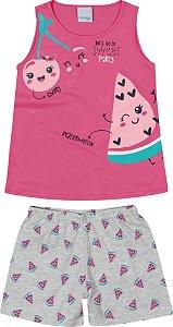 Pijama Feminino Malwee Ref 83323