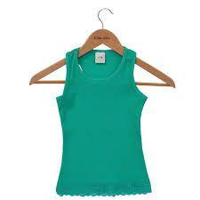Blusa Básica Canelada Nadador Malwee Ref 40357