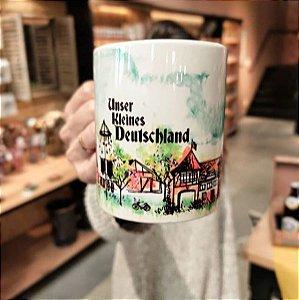 Caneca Nossa Pequena Alemanha