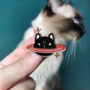 PIN Planeta Gato
