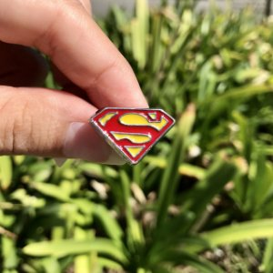Pin Super Homem