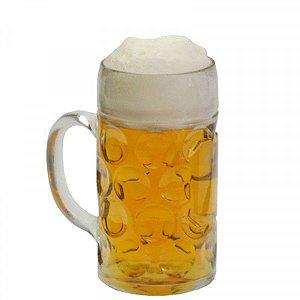 Caneco de Cerveja tipo Masskrug - 500ml