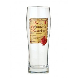 Copo de Cerveja Weizen Rauchbier - 500ml