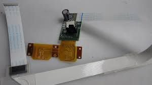 Placa circuito do carro HP Ink advantage 3636 2136 2676 4729
