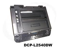 Modulo Scaner Brother Dcp-l 2540 dw L 2540 2540 Completo Lem318002