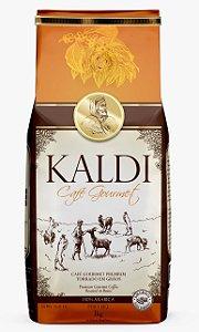 Kaldi - Café Gourmet Torrado em Grão - 1 kilo
