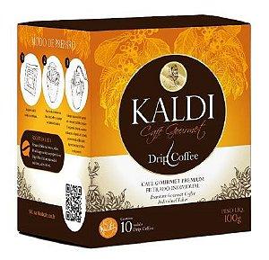 KALDI Café Gourmet em Dripp Coffee