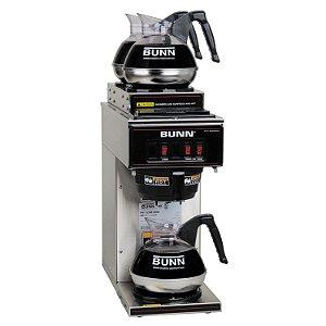Máquina Profissional de Café Filtrado BUNN Modelo VP 17