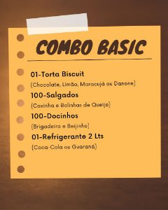 Combo Basic