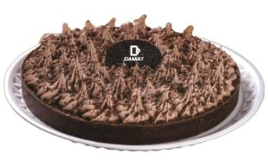Biscuit de Chocolate