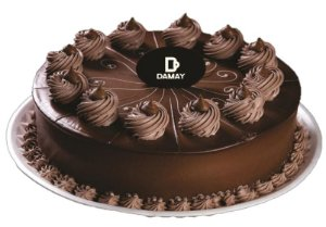Torta Damay