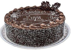 Torta Condensa Negra 1,5Kg