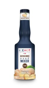 ICEHOT Gengibre