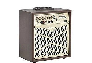 Caixa Amplificada Multiuso Oneal OCM-4006B  - Vintage