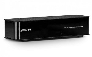Amplificador Rd Bt Ceiling Amplifier Frahm Preto Bluetooth