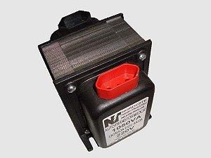 AutoTransformador NT Bivolt 127/220 1050W  Nt Nordeste