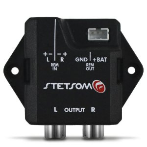 Adaptador Conversor RCA Stetsom ST6000