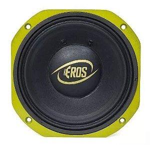 Alto Falante Eros E 420 Hq 8 Pol 420w Rms Médios 5500 Hz