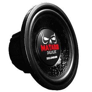 Alto falante Subwoofer 15Pol JBL Matador 15SW10A 600W  Rms  4+4 ohms