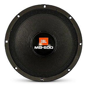 Alto falante Woofer JBL 8 Polegadas 8MG600 300W Rms 8 Ohms