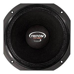 Alto Falante Woofer Triton Pro 10 Pol. XRL 800 400w rms 8 Ohms