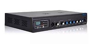 Amplificador Cabeçote Oneal OM-4000 150W RMS BT USB SD FM REC