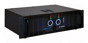 Amplificador De Potência Oneal OP3600 2 Canais 700W RMS