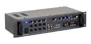 Amplificador Oneal Multiuso Om 740 180w Rms Cabeçote