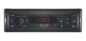 Auto Radio Wave Fiesta P3265 Usb Sd Multilaser