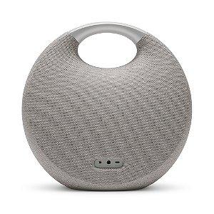 Caixa De Som Bluetooth Jbl Harman Kardon Onyx Studio 5 50w