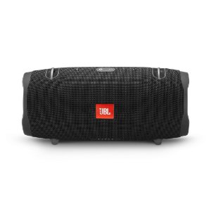 Caixa De Som Portatil Jbl Box Xtreme 2 Black 40w Bluetooth