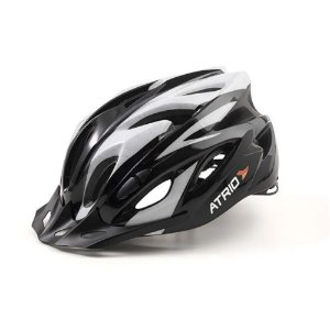 Capacete Para Ciclismo Mtb Atrio Tamanho G - Bi181