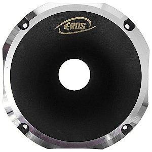 Corneta Eros Alumínio EC 4160 Preta 2 polegadas