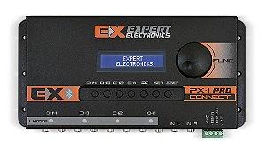 Crossover Processador Expert Px1 Connect Bluetooth