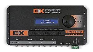 Crossover Processador Expert PX1 Pro Limiter