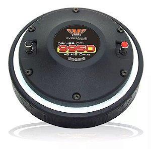 Driver Titanio Profissional Oversound Dti 9950 8 ohms