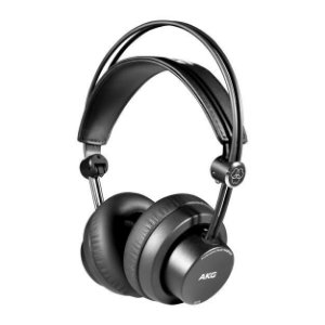 Fone De Ouvido AKG K175 Headphone Profissional Studio