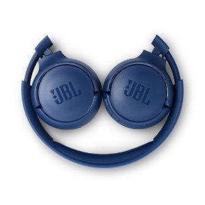 Fone De Ouvido Com Microfone e bluetooth Jbl Tune 500 BT AzulT500