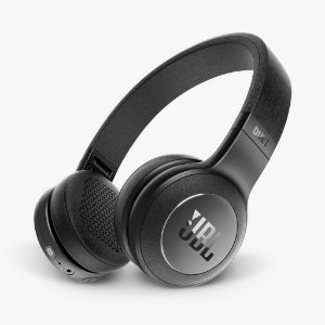 Fone De Ouvido Jbl Duet Bt Headphone bluetooth Preto